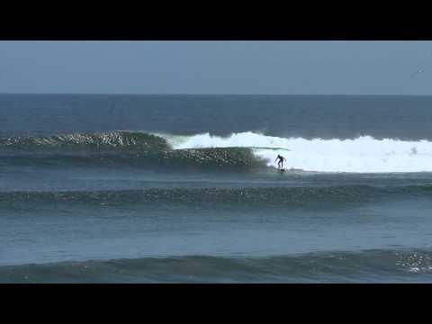 Scorpion Bay Surf