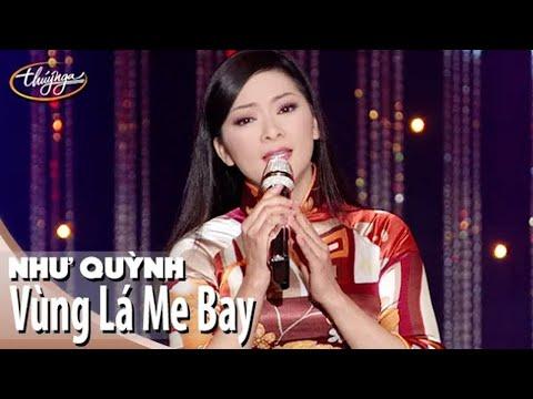 Vùng Lá Me Bay (Trần Quang Lộc) - Như Quỳnh
