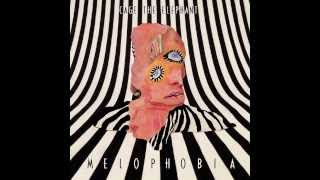 """Video thumbnail of """"Cage The Elephant Spiderhead (Melophobia)"""""""