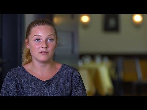 Russische Studenten Sex-Party