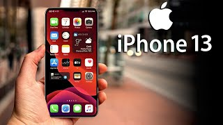 Apple iPhone 13 - This Is Incredible!