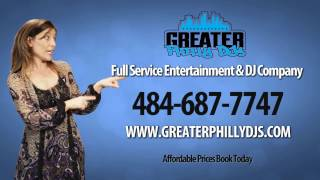 GREATER PHILLY DJS COMMERCIAL