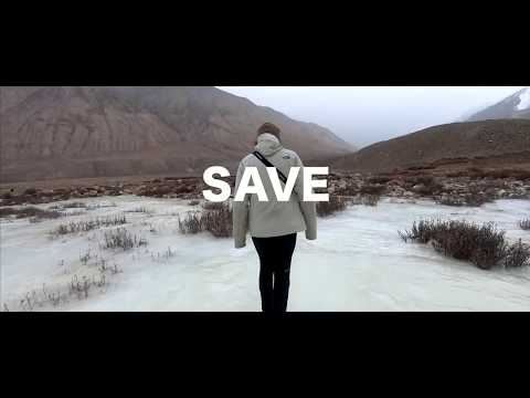 Film: Sherry jobbar i snöleopardprojekt
