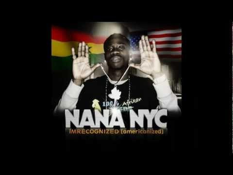 NANA NYC - OH NANA (official video)