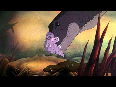 Le Petit Dinosaure Et La Vallée des Merveilles - Bande Annonce (VF)