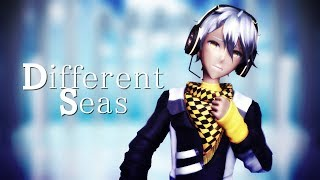 【MMD PV】DEX - Different Seas