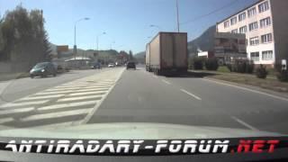 preview picture of video 'PZSR Ramer Modrá Fabia vs Genevo ONE a Stinger DSI Ružomberok'