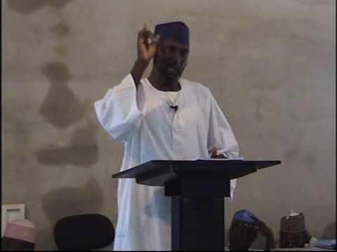 Karen Bana 1/3: Shaikh Albani Zaria