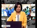 Delhi Municipal Doctors Protest Faulty COVID-19 Protection, Get Warning - Video