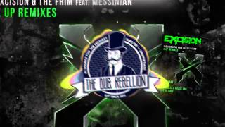 Excision x The Frim - X Up (feat. Messinian) (Trampa Remix)