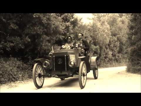 Preview video Piombino - Livorno è stata la prima corsa motoristica in Toscana, 24 agosto 1901