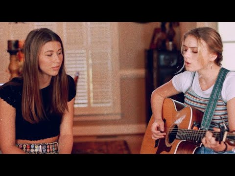 Sweet But Psycho- Ava Max (Cover by Sarah Cothran & Kyra Angle)