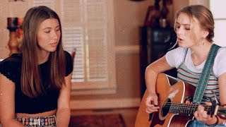 Sweet But Psycho  Ava Max (Cover By Sarah Cothran & Kyra Angle)