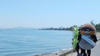 【今日のおっさん】~和邇漁港~