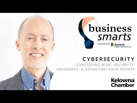 Business Smarts Online - Cybersecurity - YouTube