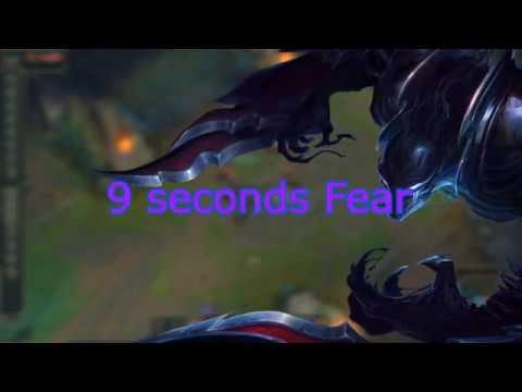 夜曲 可以恐懼9秒