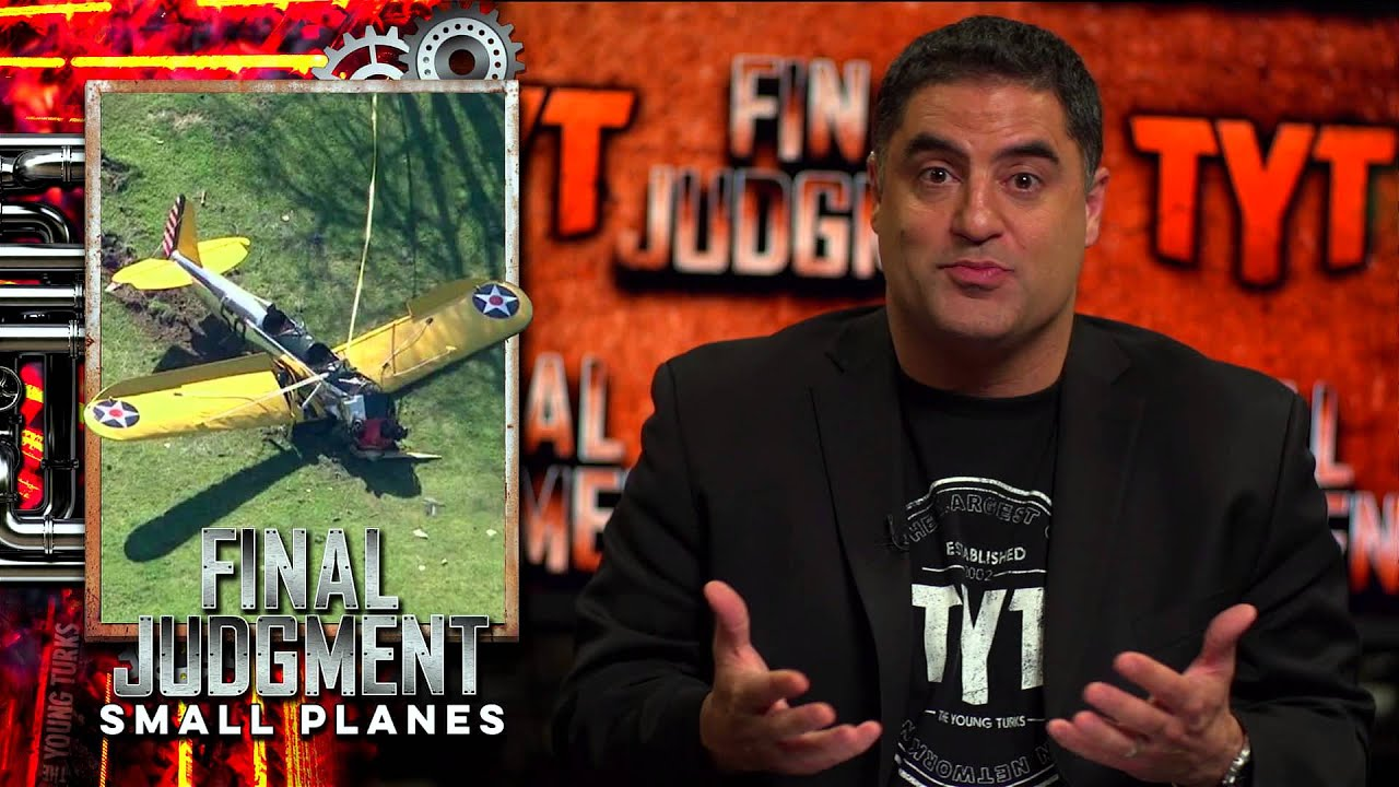 Rich People + Small Planes= Bad News. FINAL JUDGMENT thumbnail