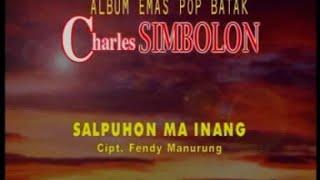 Gambar cover Charles Simbolon - Salpuhon Ma Inang