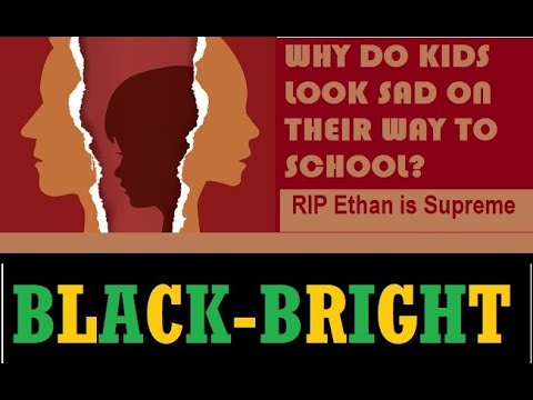 WHY DO SCHOOL  KIDS HAVE SAD FACES?  – ETHAN IS SUPREME
