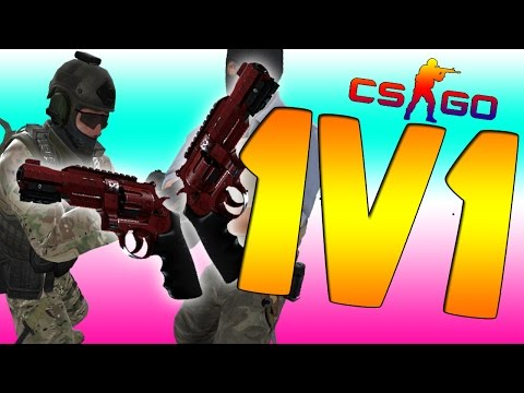 Download Cs Go Revolver 1v1 Cs Go 1v1 Challenge Video 3GP