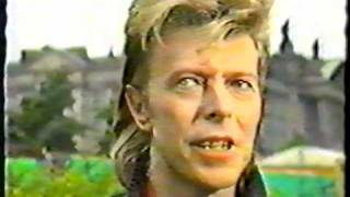 David Bowie Berlin 1987 (2)