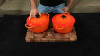 Le Creuset Signature Vs. Classic — Whats The Difference?
