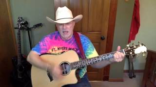 1942 -  Hair Of The Dog -  Dale Watson vocal & acoustic guitar cover & chords