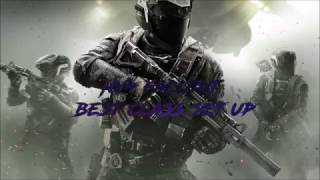 infinite warfare NV4 fallout best class set up