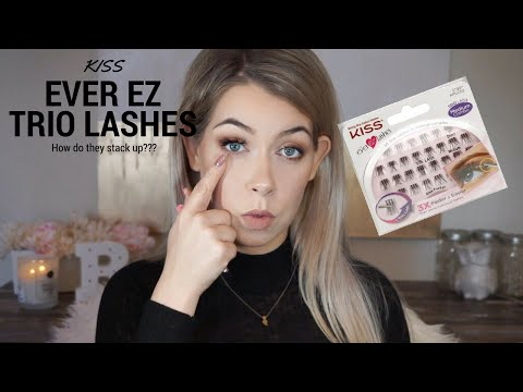 Beyond Naturale Lashes Demi Wispies 01 by i-Envy #4