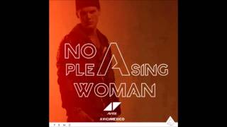 Avicii - No Pleasing A Woman (Boazv Bootleg) [Stories 2015]