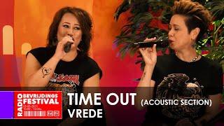 Radio Bevrijdingsfestival 2021 - Time Out - Vrede