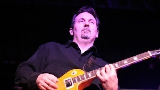 ApologetiX Interviews - Part 3: Tom Tincha, Lead Guitar (May 11, 2014)