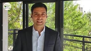 Felipe Agusti recuerda su participación en ANUGA 2019