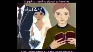 (Colorcoded)Coffee Boy ft. Nae Ri-Can I Get Married? Türkçe Altyazılı(Hangul-Rom)