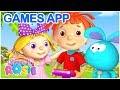 Cartoon for kids | Fun Games App for Kids | Free Download | Everythings Rosie