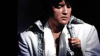Elvis Presley - Something (live)