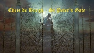 Chris de Burgh - Saint Peter's Gate