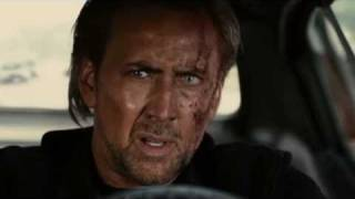 "DRIVE ANGRY 3D - Clip ""Hydro-Truck Rampage"""
