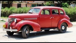 preview picture of video 'Classic Cars of Cuba'