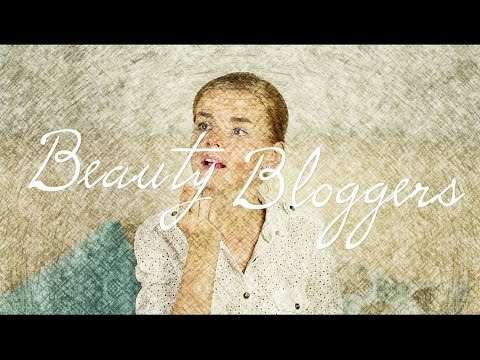 Мои любимые бьюти-блоггеры/ Вдохновение