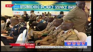 Dira ya Wiki: Kinyang'anyiro 2017; Wajumbe 4,000 wa chama cha ODM waidhinisha Raila Odinga pt 1