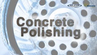 Concrete Polishing - What You Need To Know