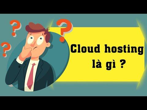 Cloud hosting là gì ? Hiểu đúng về cloud hosting || Oxygen