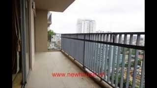 preview picture of video 'Cho thuê căn hộ chung cư Sky City Hanoi, 172m2 đầy đủ đồ'