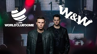 W&W - Live @ World Club Dome 2017