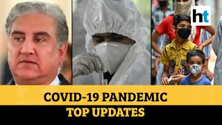 Covid update: ICMR vaccine target; JEE, NEET postponed; flight ban extended - Download this Video in MP3, M4A, WEBM, MP4, 3GP