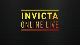 Invicta Online LIVE 6.23