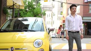 FIAT Korea l Fiat 500 in Style