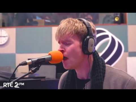 Kodaline - Wherever You Are live from Studio 8