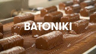 Sokół - Batoniki feat. Hodak (Official Audio)